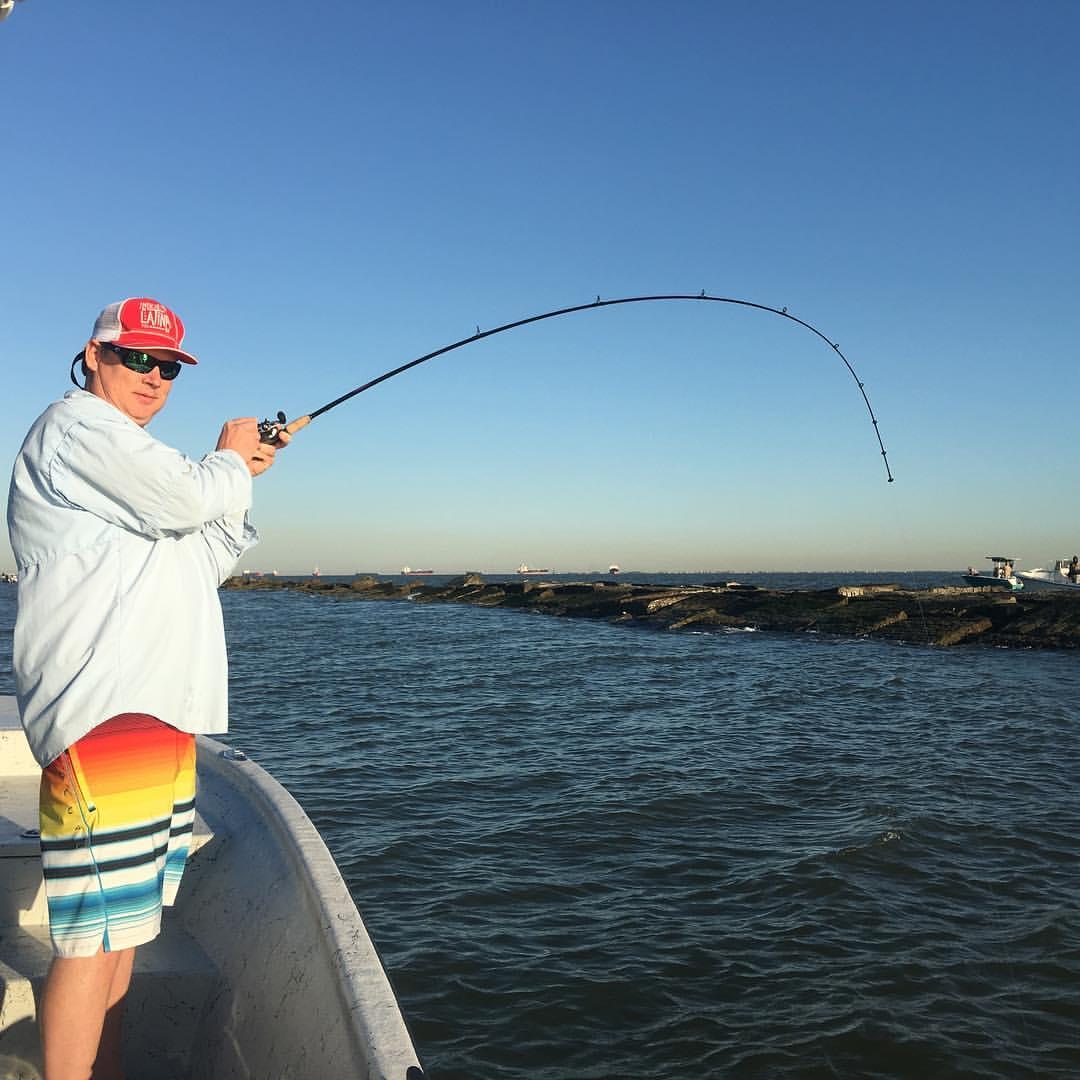 Freeport texas fishing charters freeport texas fishing for Freeport fishing report