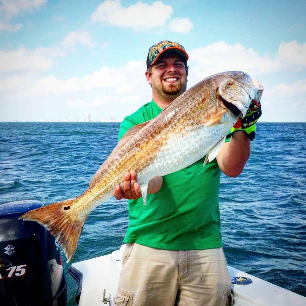 Bay fishing freeport texas fishing charters for Tx fishing charters