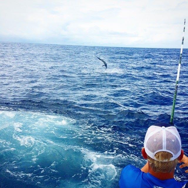 Fishshow53 Freeport Texas Fishing Charters