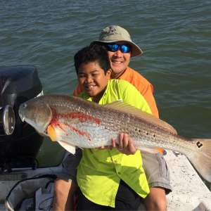 Freeport fishing reports freeport texas fishing charters for Freeport fishing report