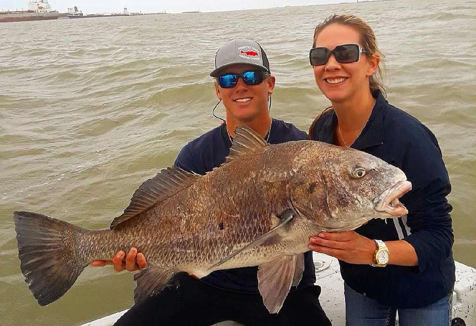 Freeport, Texas Fishing Reports – Adapting to Change