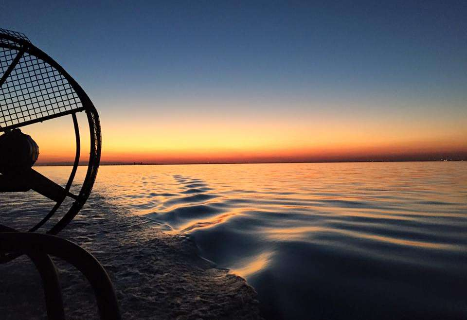 Magical Time of Year – Fall Fishing & Hunting on the Upper Texas Coast