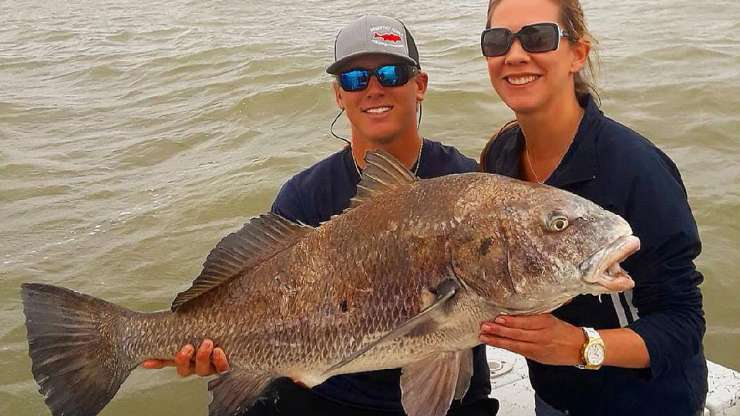 Freeport, Texas Fishing Reports – Adapting to Change