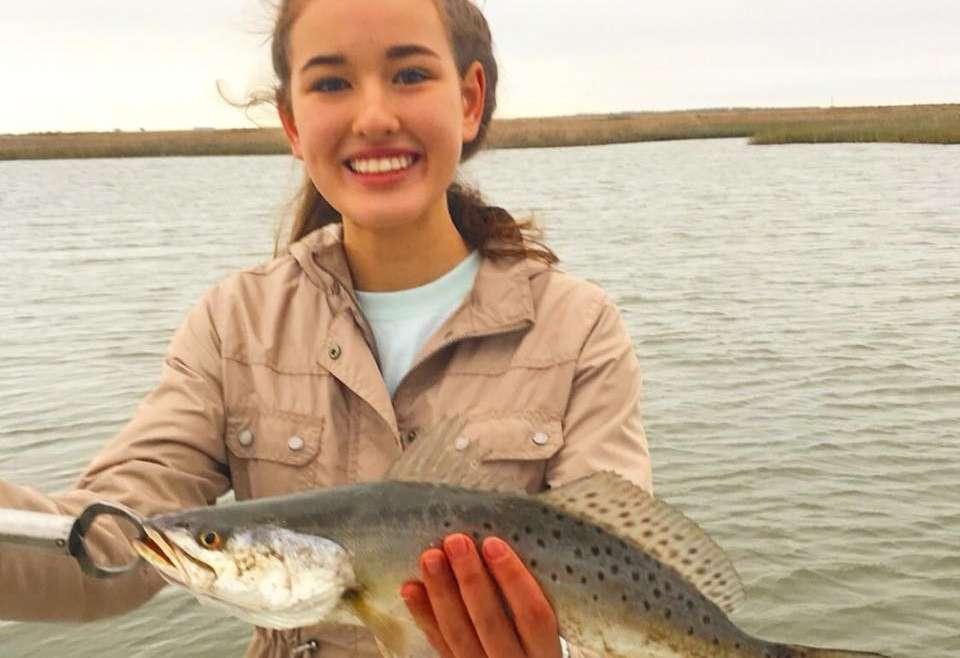 Freeport Texas Fishing Reports
