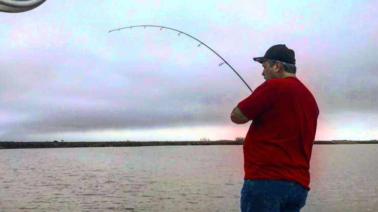 Freeport Texas Fishing Reports