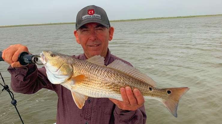 Freeport, Texas Fishing Report – Awesome Spring Fishing & Summer Outlook