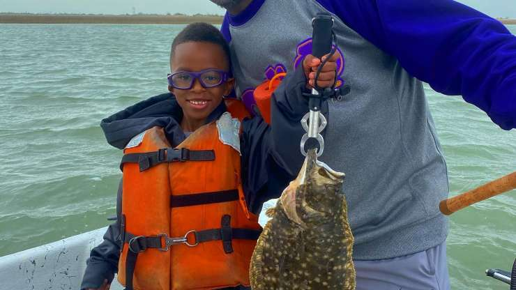 Freeport and Galveston Fishing Report – Spring Break Fishing is on FIRE!